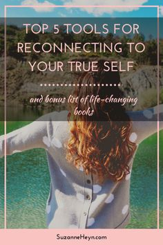 Discover simple tools to reconnect with yourself fast. Click through to read and…