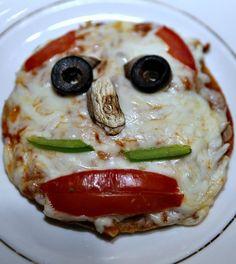 fun pizza ideas #ad #jbbb #food