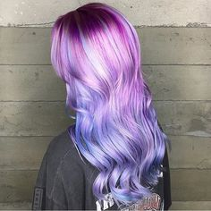 "1,821 Likes, 118 Comments - Los Angeles Hair Salon (@butterflyloftsalon) on Instagram: ""Lovely Lilac... By Butterfly Loft stylist Larisa."""