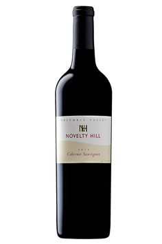 "This Week In Red Wine Reviews: Novelty Hill Columbia Valley Cabernet Sauvignon 2011 ($26) ""Supple, spicy and appealing, offering a harmonious balance of dark berry and savory beef tartare flavors, lingering with a sense of elegance."" – Wine Spectator #humpday #winewednesday #wine #thirstythursday #fridayfunday #fridaynight #saturdaynight #sundayfunday #winereviews"