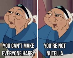 17 Disney Nutella Memes that are guaranteed to make you laugh - the best advice . - 17 Disney Nutella Memes that are guaranteed to make you laugh – the best advice ever given. 9gag Funny, Crazy Funny Memes, Really Funny Memes, Funny Laugh, Stupid Funny Memes, Funny Relatable Memes, Haha Funny, Happy Memes, Top Funny
