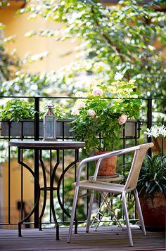 My Paradissi: Advertise with My Paradissi #balkon #balcony #inspiratie_klein_balkon | balkonafscheiding.nl