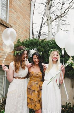 The Ultimate Hen Party Playlist | Bridal Musings Wedding Blog
