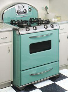 Northstar Retro Appliances