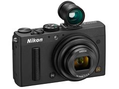 We've had a chance to use the Nikon Coolpix A - the company's DX-format, fixed-lens compact. The Coolpix A features a 16MP APS-C sensor with no optical low-pass filter and a 28mm equivalent F2.8 prime lens. Nikon has done a lot of work to make the Coolpix A consistent with its DSLRs, from its interface to its compatibility with accessories