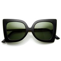- Description - Measurements - Shipping - If you enjoy the elegant flare of the butterfly silhouette frame, then look no further. Elegant metal temples with beautiful sharp curves that maintains an el