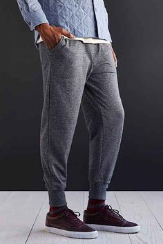b994fc50d18a BDG Knit Jogger Pant - Urban Outfitters
