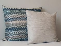 Ida Wulff - Sofa, Throw Pillows, Bed, Interior, Design, Settee, Toss Pillows, Cushions, Stream Bed