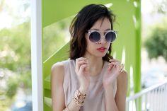 "blogger Rachel Nguyen of ""Thats Chic"""