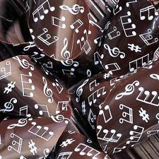 PCB Chocolate Transfer Sheet: Symphony