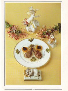 #Romantic Recipe Cherubs and Cutlets  Feel free to Re-Pin, Share, and Like!