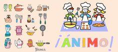 Cocinamos en la escuela: LA IMPORTANCIA DE UN TALLER ESCOLAR