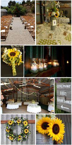 Baker Wedding - BigDayFor10K...Love her site!
