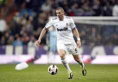 Real Madrid Team, Soccer Players, Childhood, France, Running, Sport, Football Players, Infancy