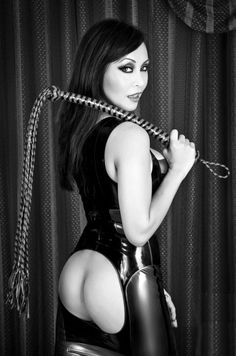 Latex Domme 19