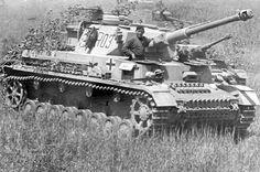 Panzerkampfwagen IV (L/43) Ausf. G (Sd.Kfz. 161/1) Nr. R03