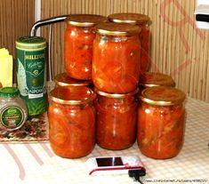 рыбка в томате,домашнего приготовления