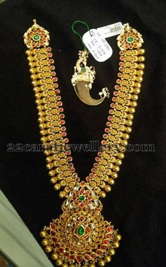 Latest Collection of best Indian Jewellery Designs. Pakistani Jewelry, Indian Wedding Jewelry, Indian Jewelry, Bridal Jewelry, Gold Jewelry, Diamond Jewelry, Antique Jewellery Designs, Indian Jewellery Design, Antique Jewelry