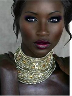 Black beautiful, flawless! !!