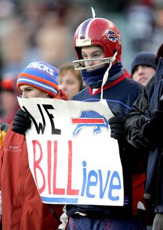 The Most Pathetic Teams of the Last 10 Years - 9. Buffalo Bills, NFL