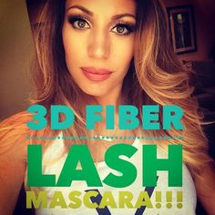 Don't miss out on the on the hottest mascara on the market! Get your 3D Fiber lashes today! 3D Fiber Lashes are made from green tea fibers and go on just like mascara. They are safe for contact lens wearers, water-resistant and yet remove easily with any face wash and water.  www.youniqueproducts.com/christinalynnkelly #younique #makeup #eyelashes #makeupartist #cosmetics #lashes #friends #longlashes #makeupjunkie #bestmascara #eyes #beauty
