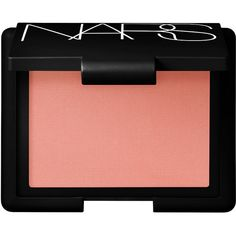 NARS Blush, Orgasm 1 ea ($30) ❤ liked on Polyvore featuring beauty products, makeup, cheek makeup, blush, beauty, cosmetics, faces and nars cosmetics