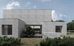 rolies + dubois architecten / woning m-m, poznan