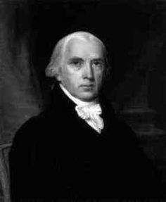 James Madison quotes quotations and aphorisms from OpenQuotes #quotes #quotations #aphorisms #openquotes #citation