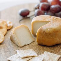 The Frauxmagerie on Georgian Bay - Meaford Ontario Delivery - HappyCow Fromage Vegan, Dairy Free, Gluten Free, Vegan Cheese, Sans Gluten, Vegan Friendly, Georgian, Ontario, Delivery