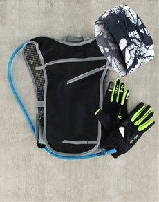 gifts: Cyclists Hamp