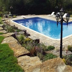 1000 images about piscine creus e in ground pool on for Club piscine outdoor furniture