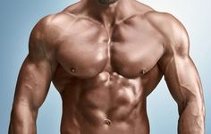 Your pecs will feel as if they're about to pop out of your shirt by the time you're done this one-move workout