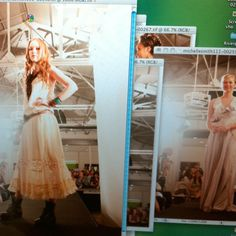 Editing photos I took at Redress Raleigh // Michelle Smith Designs