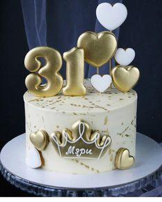 Mr T Cake – Cake Decororations Fun Cupcakes, Cupcake Cakes, Cake Cookies, Pretty Cakes, Cute Cakes, Tortas Deli, Fathers Day Cake, Beautiful Birthday Cakes, Adult Birthday Cakes