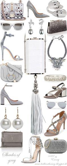 Brilliant Luxury by Emmy DE ♦shades of grey