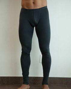 Mens yoga leggings made by Sweat-n-Stretch yoga wear Mens Yoga Shorts, Hot Shorts, Yoga Leggings, Yoga Pants, Hot Yoga Wear, Bikram Yoga, Yoga For Men, Yoga Tops, Vegan Life