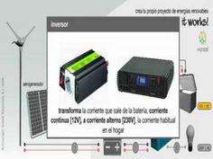 Cómo Instalar Paneles Solares - YouTube