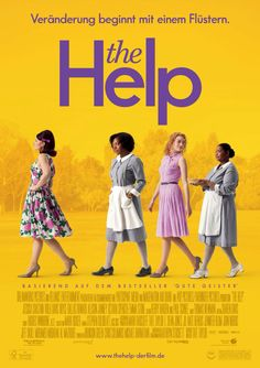 THE HELP ヘルプ ~心がつなぐストーリー~