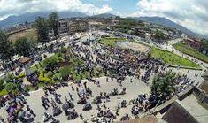 HELLO NEPAL: Hopes dashed