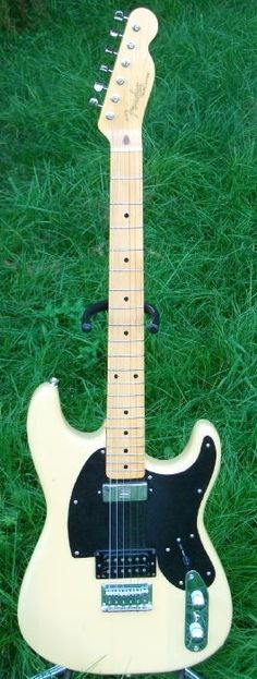 "CLUB ""51"" The Squier 51 Owners Club 