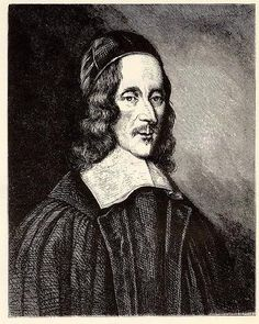 Today is the birthday of George Herbert, born in 1593. He was a Welsh-born English poet, orator and Anglican priest. He died on 1 March 1633.  Throughout his life, he wrote religious poems characterized by a precision of language, a metrical versatility, and an ingenious use of imagery or conceits that was favoured by the metaphysical school of poets.  More information about Herbert and his poems: http://www.poemhunter.com/george-herbert/  Happy Birthday George Herbert!