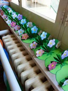 Nette Idee: So holt Ihr Euch den #Frühling einfach ins Zimmer :)