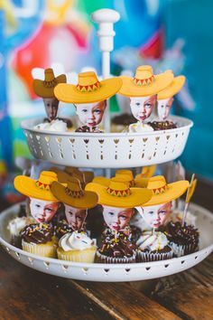 First birthday Fiesta party | Wedding & Party Ideas | 100 Layer Cake