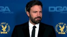 SNTV – Ben Affleck Spotted Gambling Again Between Batman Filming