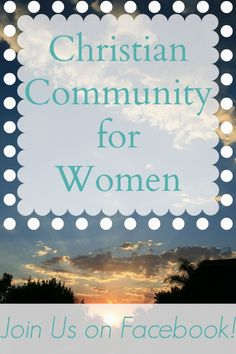 Join Our Facebook Community for Christian Women! - Satisfaction Through Christ