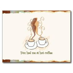 Cards to use when giving coffee as a gift to a java lover on Valentine's Day. Valentine's cards with coffee-related quotes or with cups of joe in the design. Coffee Lover Gifts, Coffee Lovers, Valentine Day Gifts, Valentines, Place Card Holders, Cards, Fun, Gifts For Coffee Lovers, Valentine's Day Diy