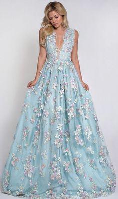 Выпускной бал 2017: модные платья для принцесс - Ярмарка Мастеров - ручная работа, handmade