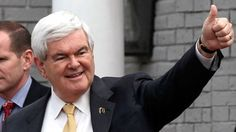 Well, we were all waiting for the other show to drop. Gingrich To Suspend Presidential Campaign Tuesday