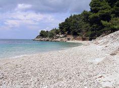 Island Brac, Croatia