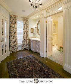 Residential Architects - The Lane Group, Inc. Residential Architecture, Architecture Design, Hardwood Floors, Flooring, Adaptive Reuse, Design Firms, New Construction, Service Design, Master Bathroom